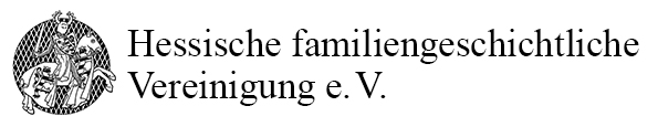 Hessische familiengeschichtliche Vereinigung